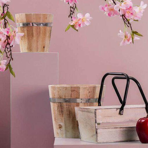 כלים מעץ
