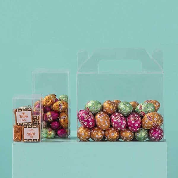 אריזות לממתקים