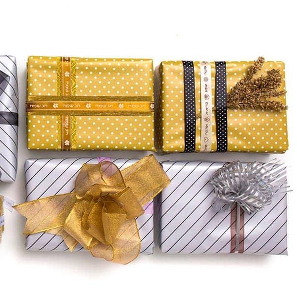אריזות קרטון למתנות ומוצרי אריזה