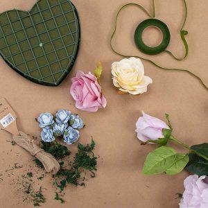אביזרים לחנויות פרחים