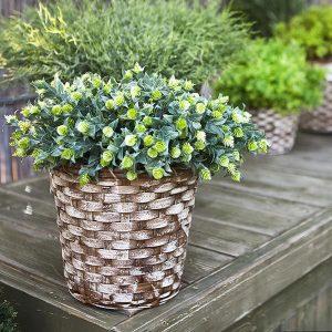 צמחים מלאכותיים