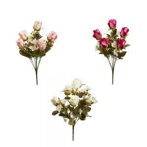 פרחים ממשי