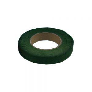 """גליל דבק ירוק 1.20 ס""""מ/30Y- FLORAL TAPE"""