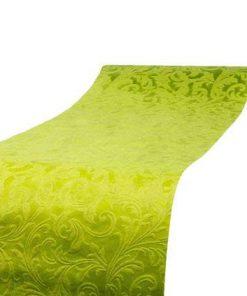 """גליל אל-בד מעוטר 30 ס""""מ/5יארד-ירוק"""