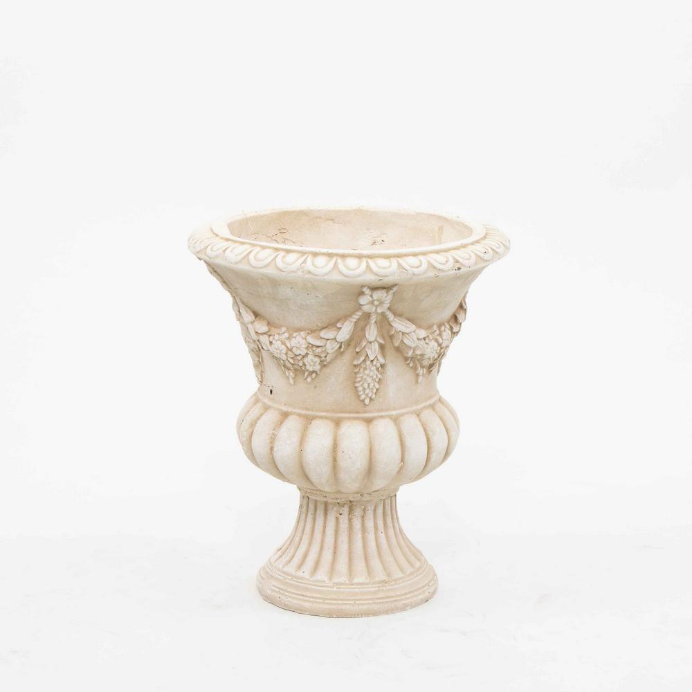 """גביע אבן רומי ק.30 ג.35 ס""""מ"""