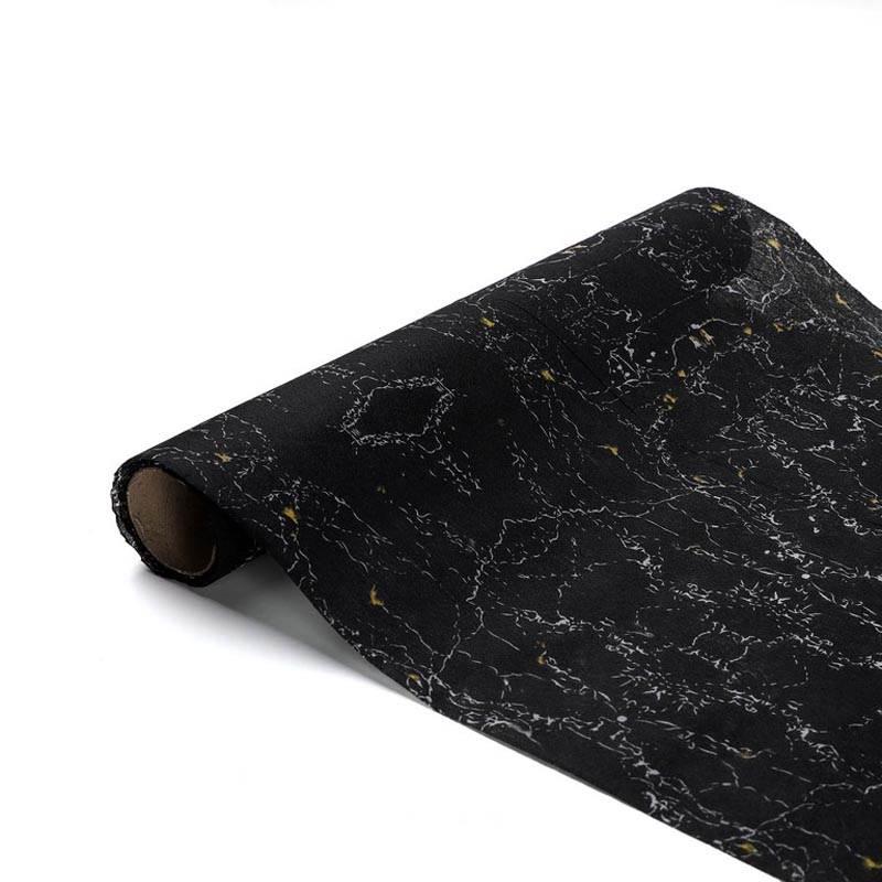"""גליל אל-בד 36 ס""""מ א.3 יארד-שייש שחור"""