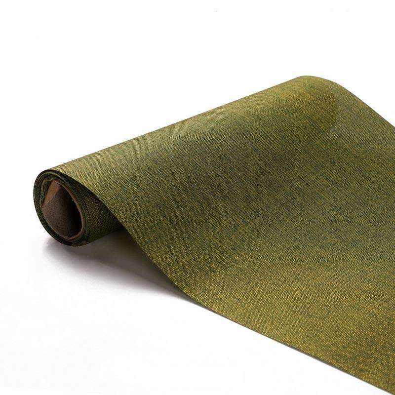 """גליל אורגנזה מיטלי 28 ס""""מ 5 יארד-ירוק"""