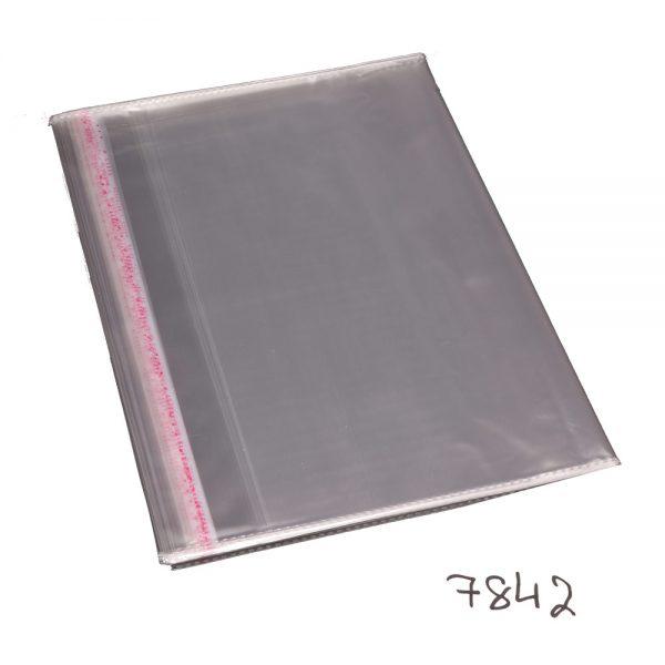 חבילת 3 צלופן 1 מ' / 1 מ' (מגולגל) 18 מיק