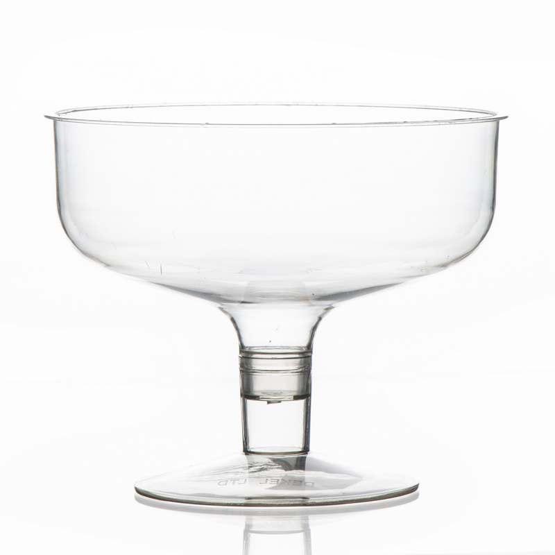 "גביע טרייפל פלסטי  ק.20.80 ג. 16.50 ס""מ"