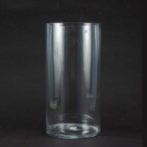 """וזה זכוכית צילינדר ק.20 ג.40 ס""""מ"""