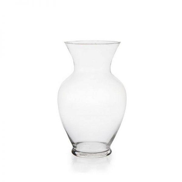 """וזה זכוכית קלאסית ק.13.2 ג.27 ס""""מ"""