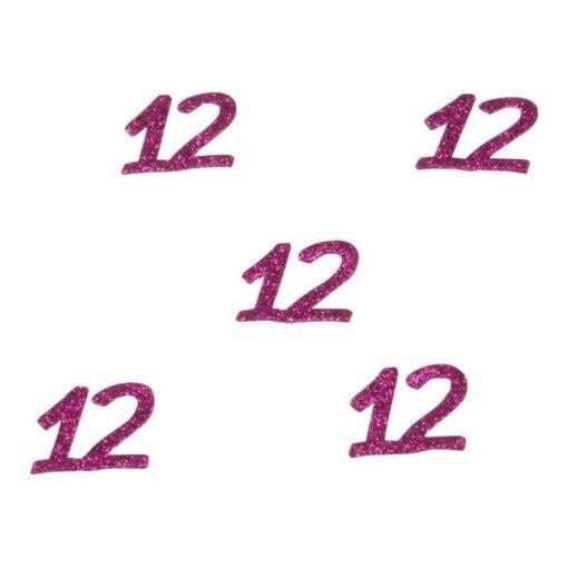 חבילת 50 יחידות סיפרה 12-פושי'ה