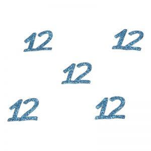 חבילת 50 יחידות סיפרה 12-תכלת