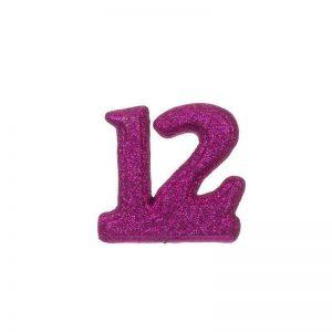 """מספר 12 קלקר-פושי'ה 10 ס""""מ"""