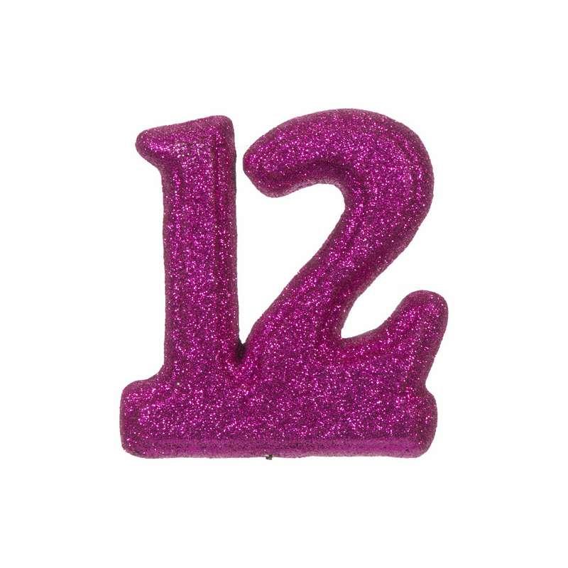 """מספר 12 קלקר-פושי'ה 15 ס""""מ"""