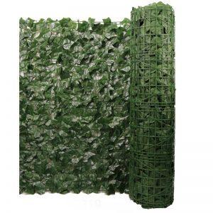 """גדר פלסטי ר.100 ס""""מ א.3 מטר-קיסוס"""