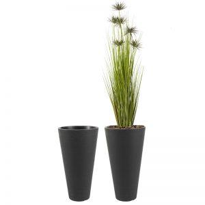 כדים לעציצים לצמחים