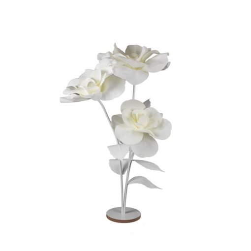 """סטנד לראש ורד ספוגי ענק-ג.75+100+115 ס""""מ"""