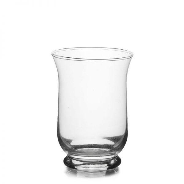 """וזה זכוכית הוריקן ק.10.5 ג.15 ס""""מ"""