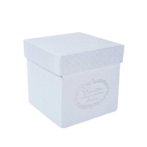 """קופסאות קרטון 10/10/10 ס""""מ-לבן"""