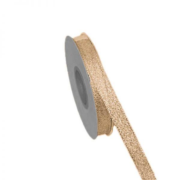 """גליל סרט בד מיטלי ר.1 ס""""מ 25 יארד-זהב"""